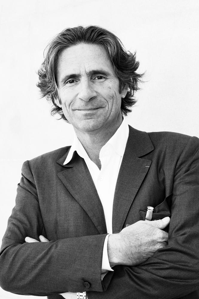 Gérald Passedat